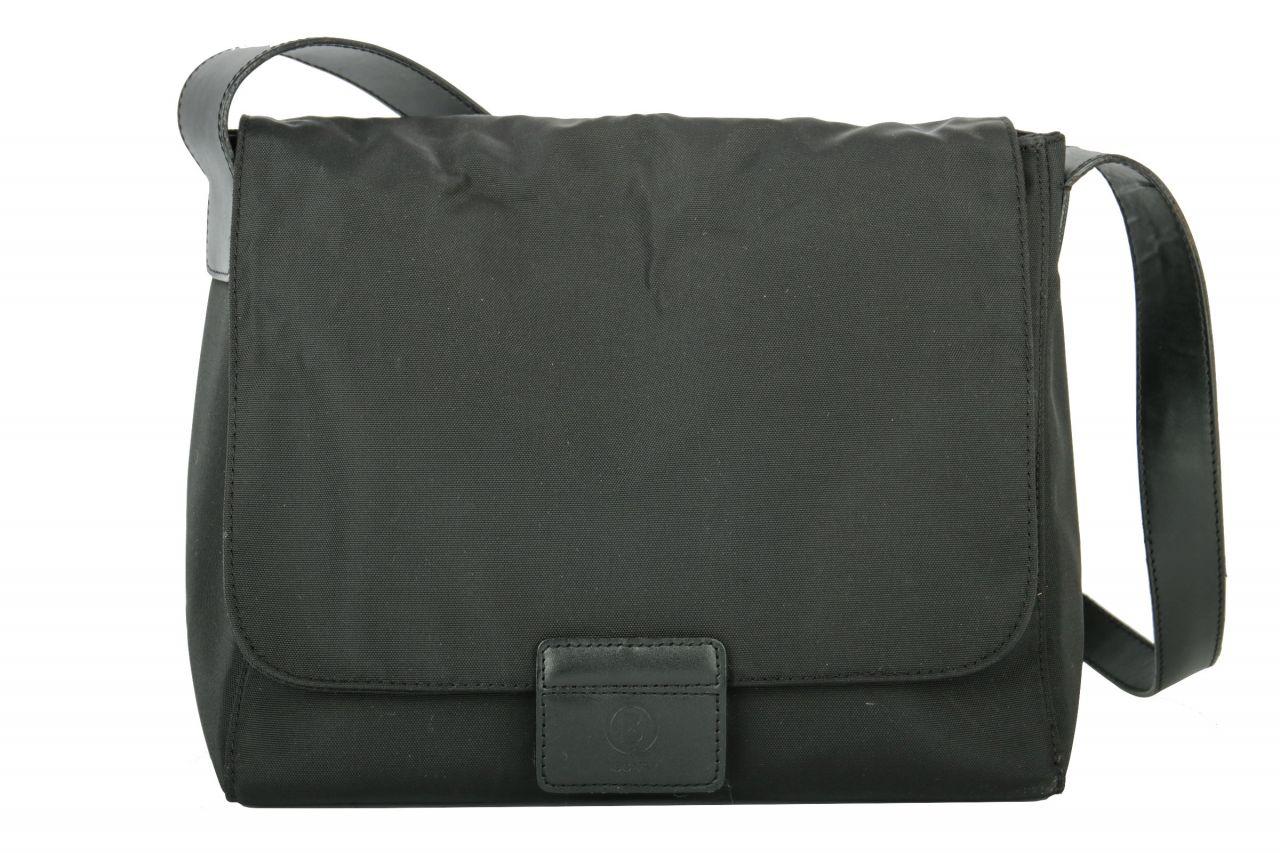 Bogner Shoulder Bag Black
