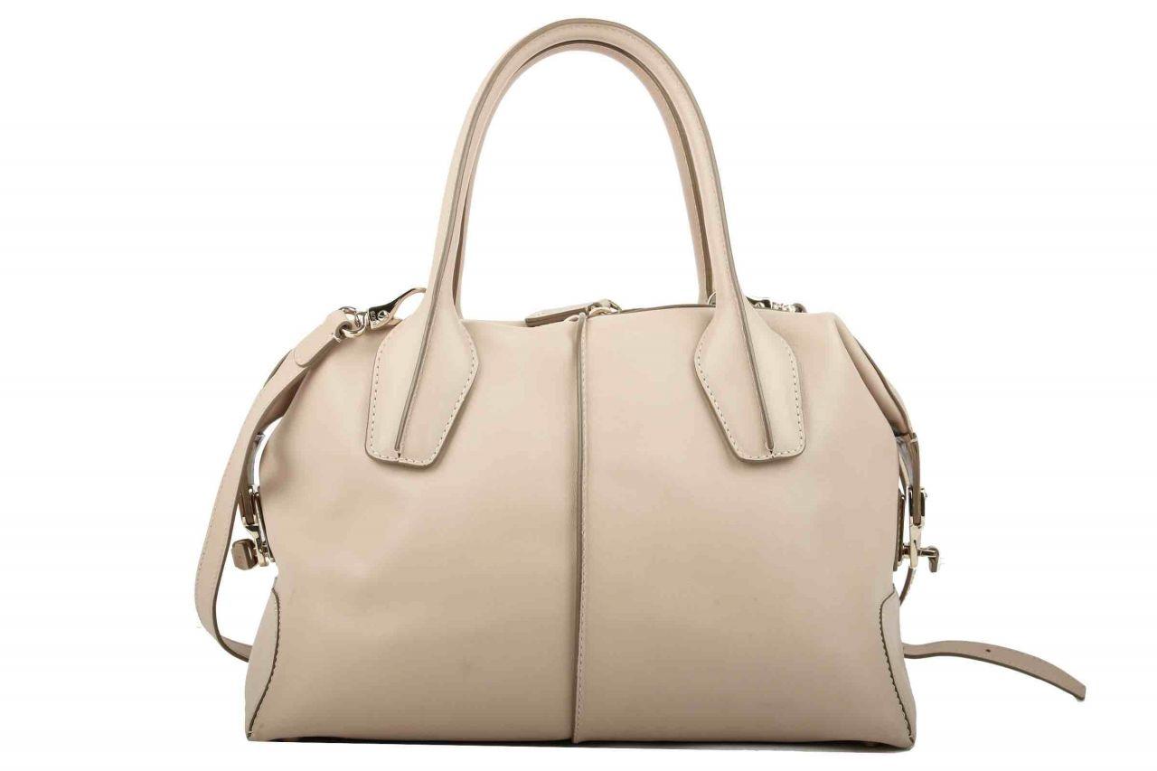 Tod's Bag Bauletto Beige