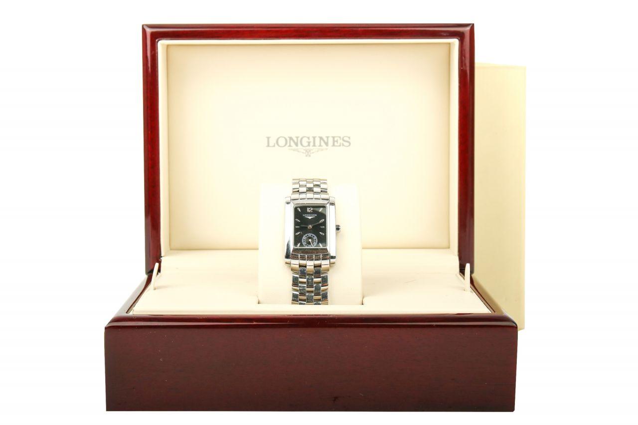 Longines Dolce Vita Uhr L5.502.04