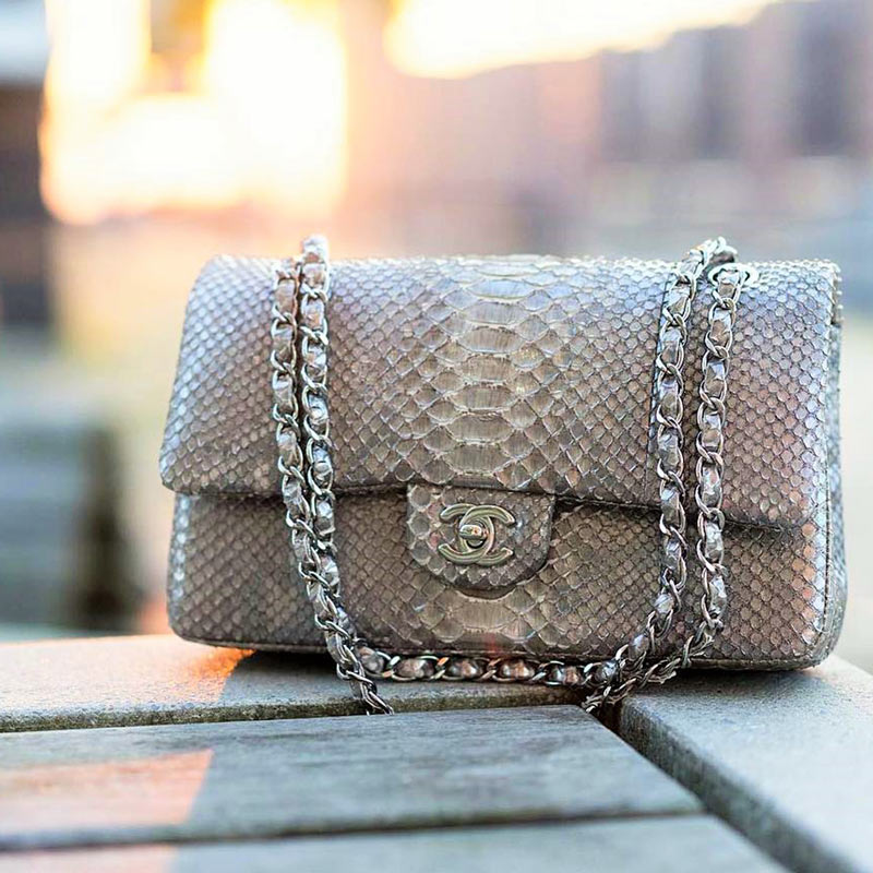 second-hand-chanel-handtasche