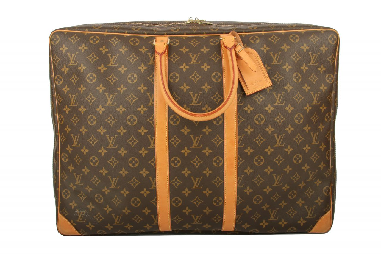 Louis Vuitton Sirius 60 Monogram Canvas