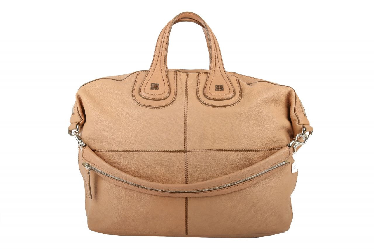 Givenchy Nightingale Bag Beige