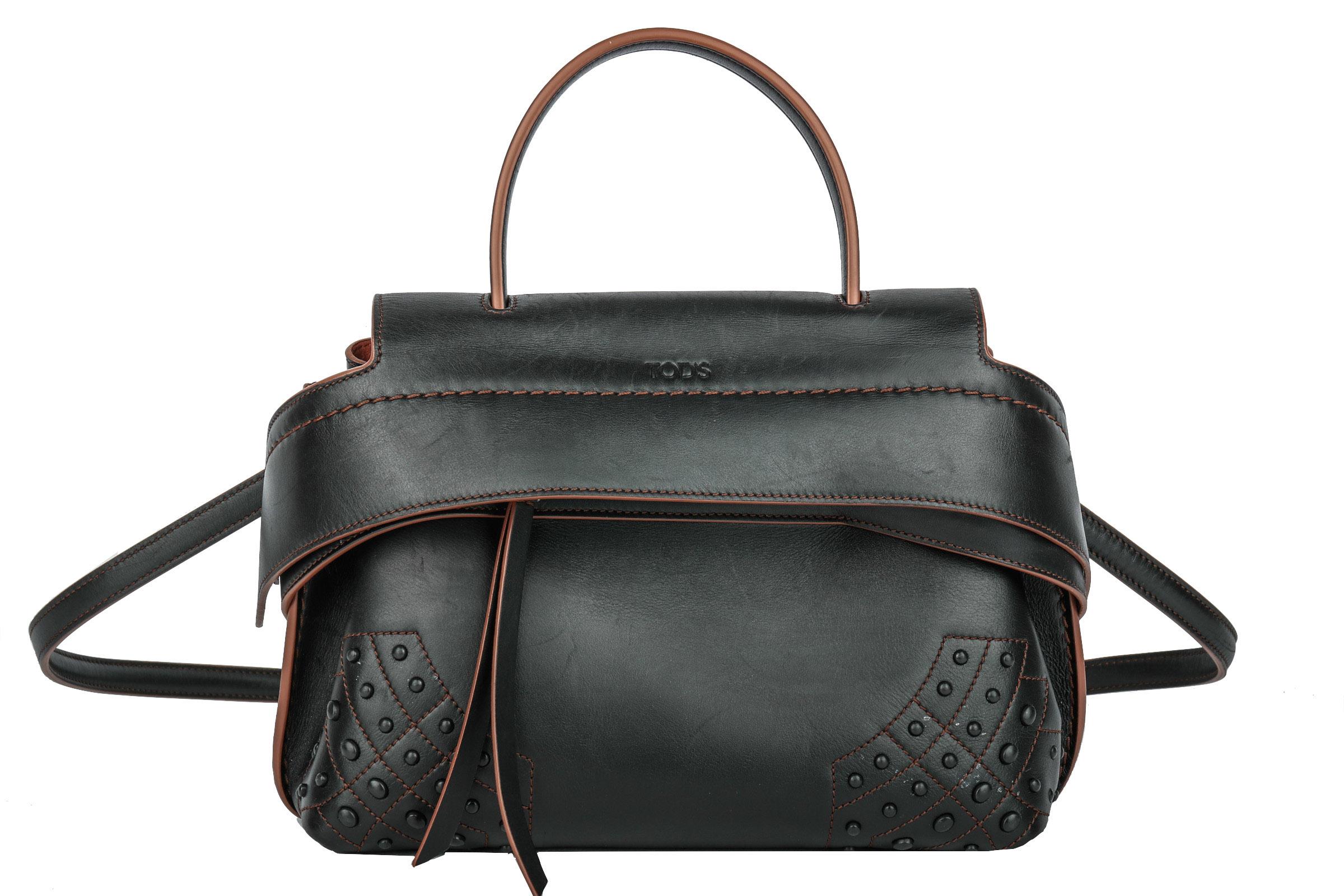 4c161a6d31af4 Tod s Handtaschen   Accessoires