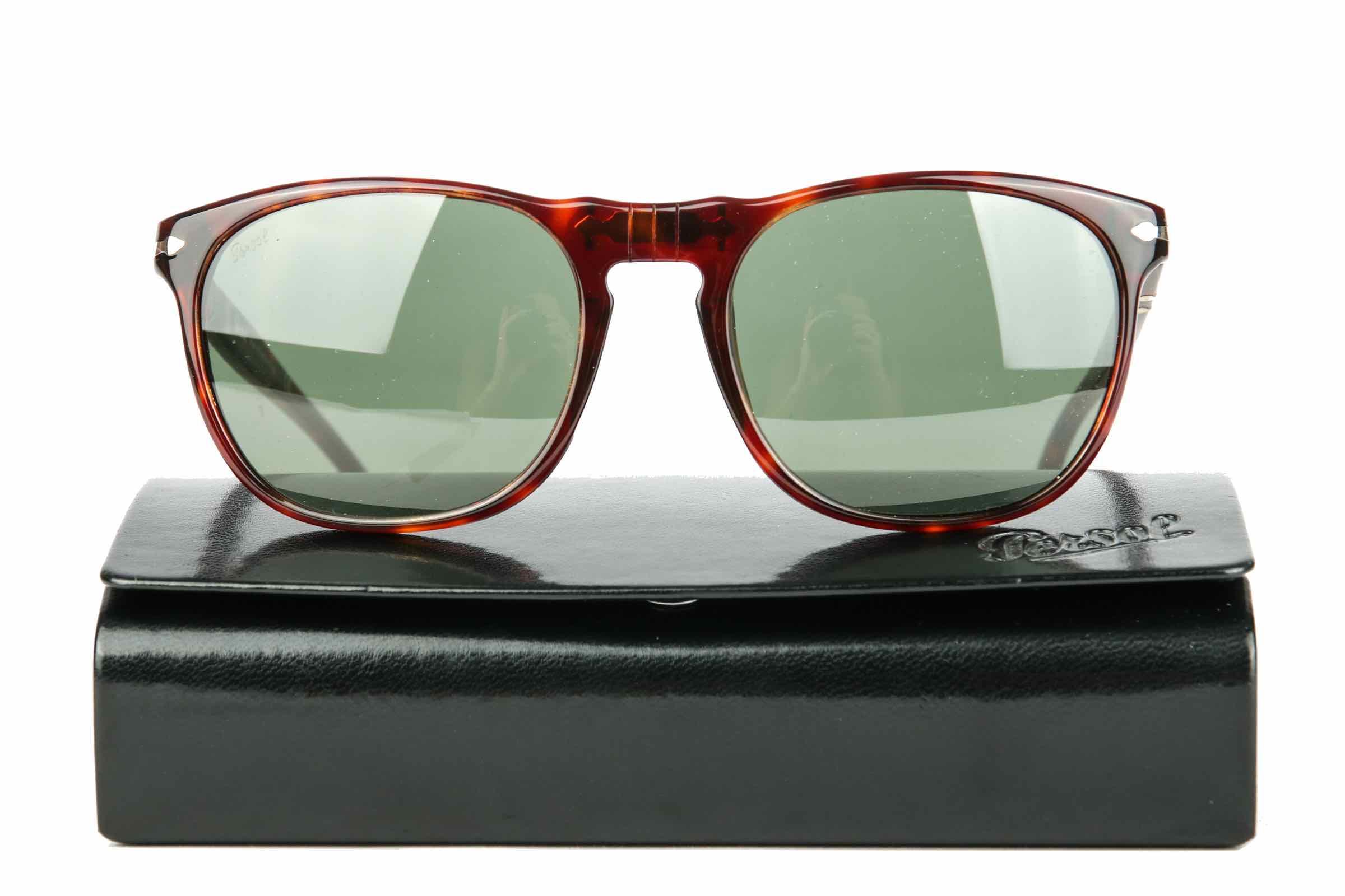 3361da1f492 Persol Sunglasses Havanna