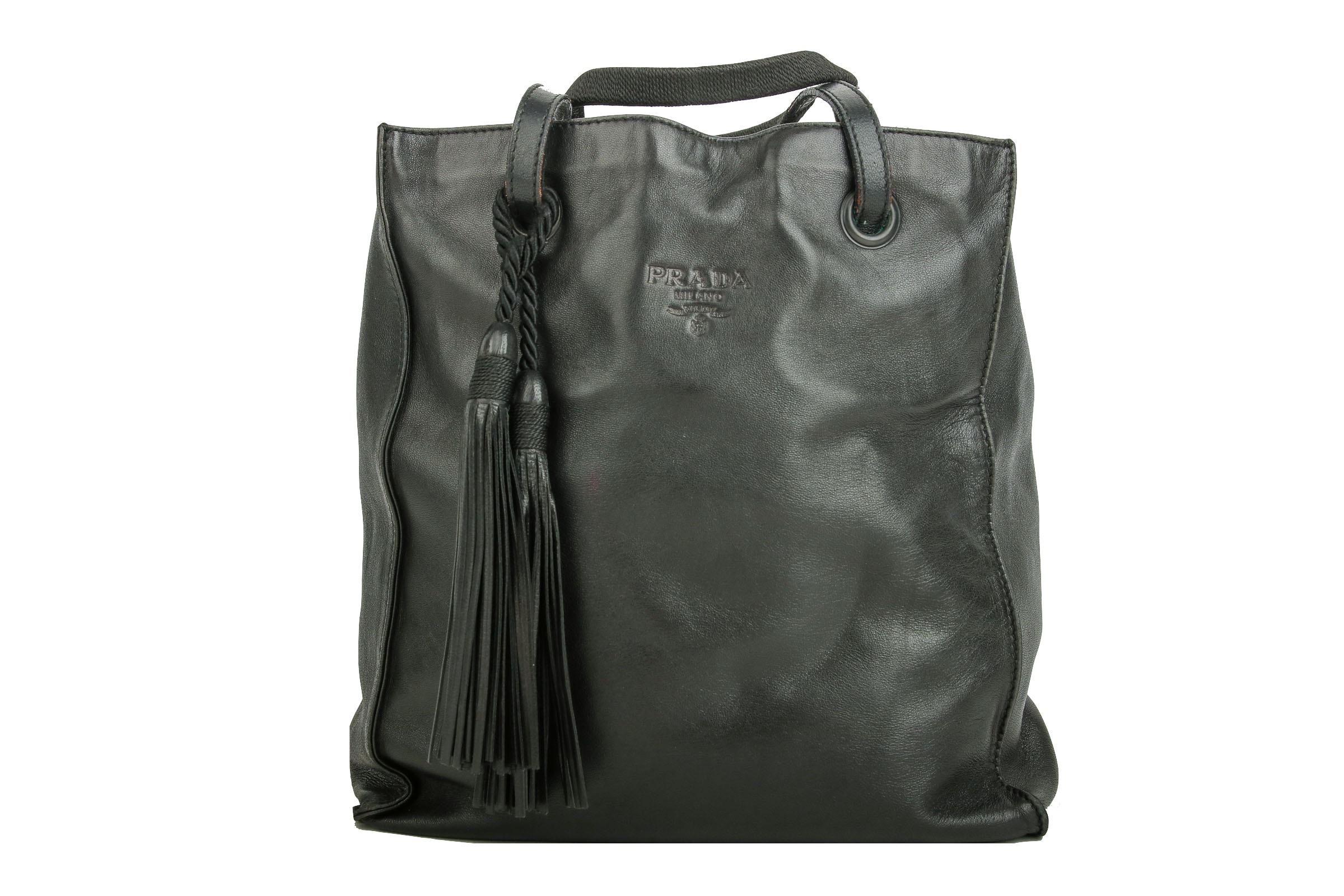 609c6d64214e6 Prada Handtaschen   Accessoires