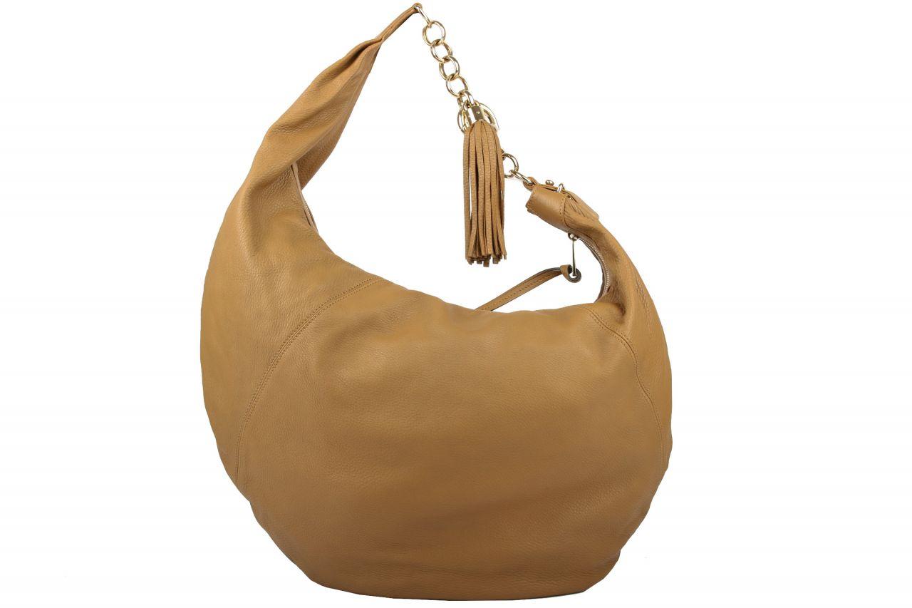 Gucci Sienna Horsebit Hobo Bag Braun