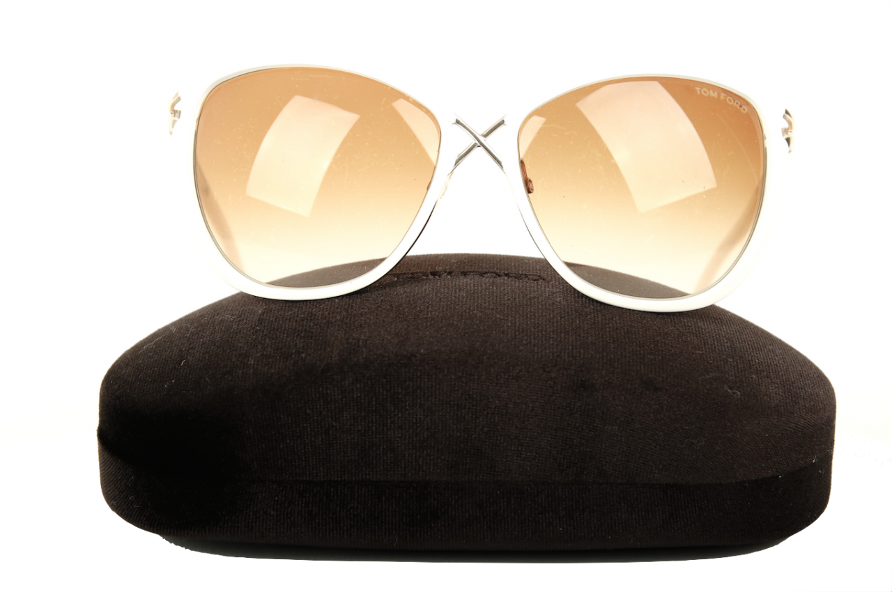 Tom Ford Sonnenbrille Celia