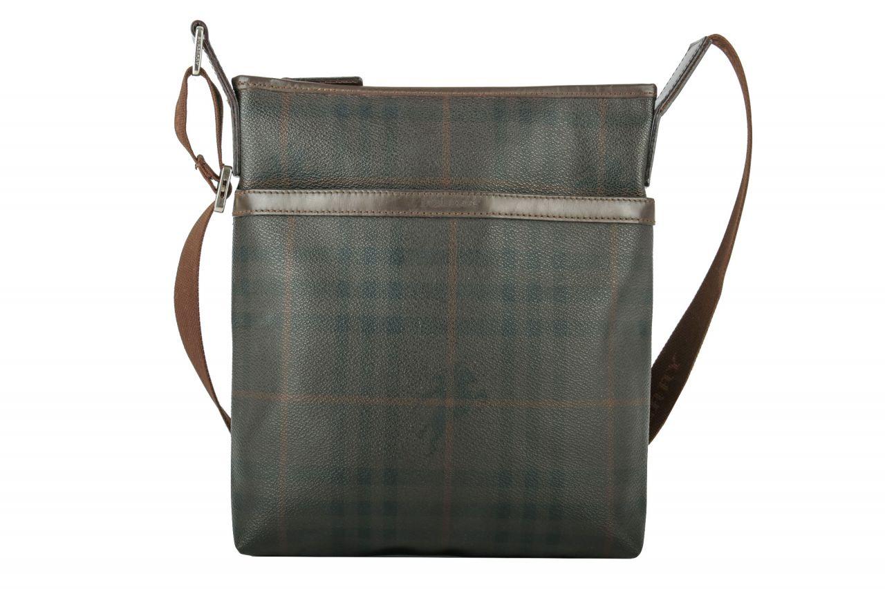 Burberry Messenger Bag Brown