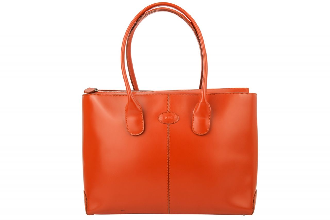 Tod`s D-Bag Orange