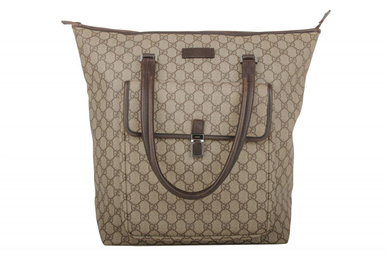 Gucci Shopper Guccissima Large