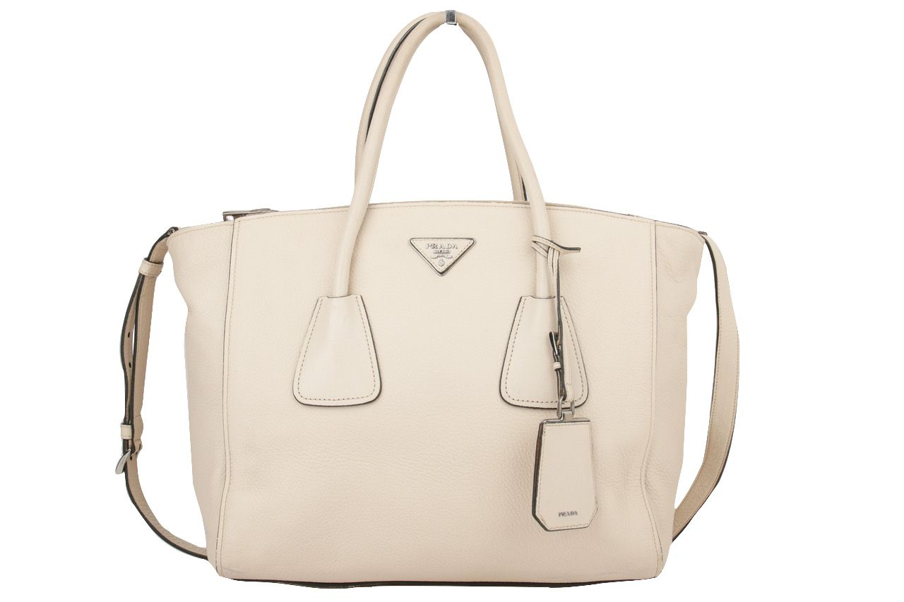 Prada Shopper Talco