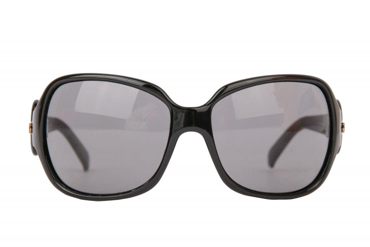 Fendi Sunglasses FS384 Schwarz