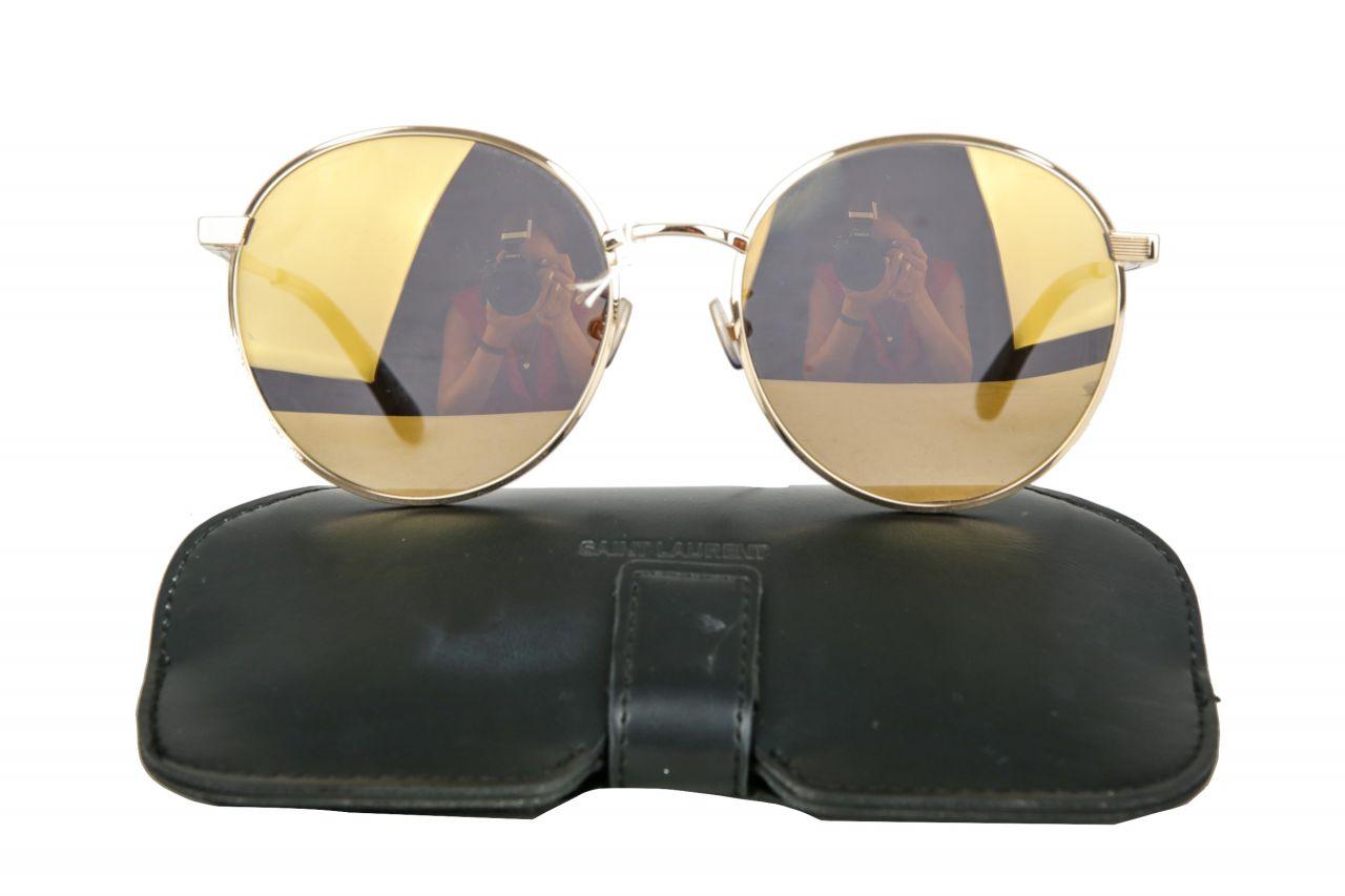 """Saint Laurent Sonnenbrille """"SL 136/K"""""""