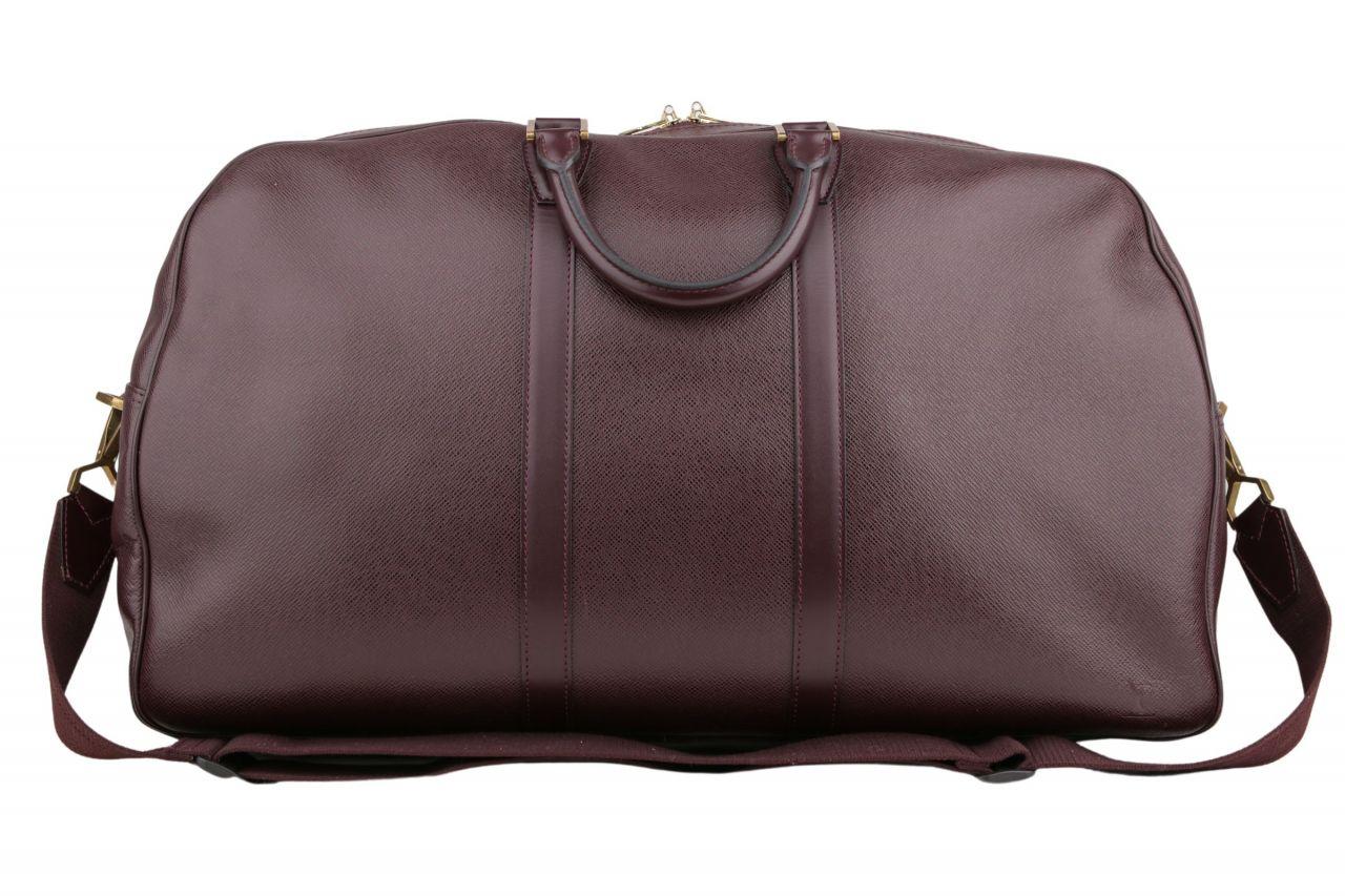 Louis Vuitton Kenall GM Taiga