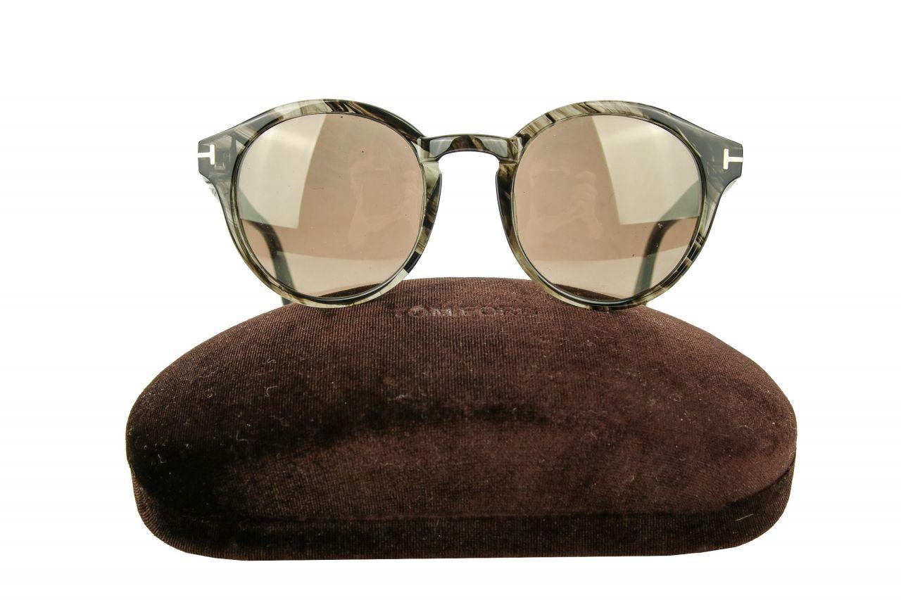 Tom Ford Lucho Sonnenbrille