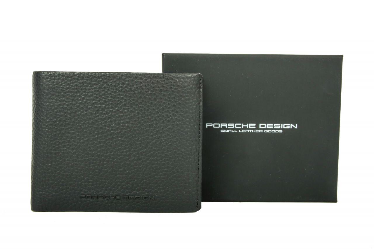 Porsche Design Portemonnaie in schwarz