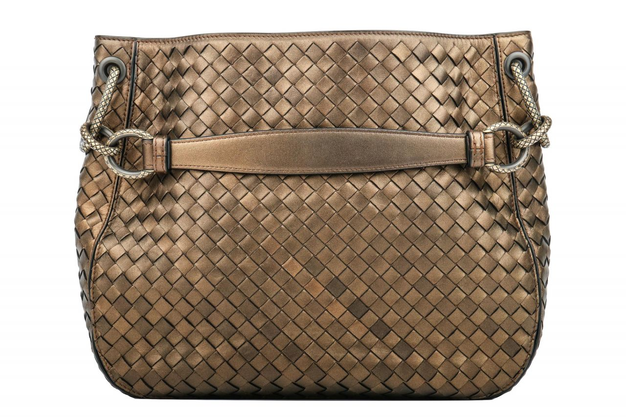 Bottega Veneta Small Loop Bag