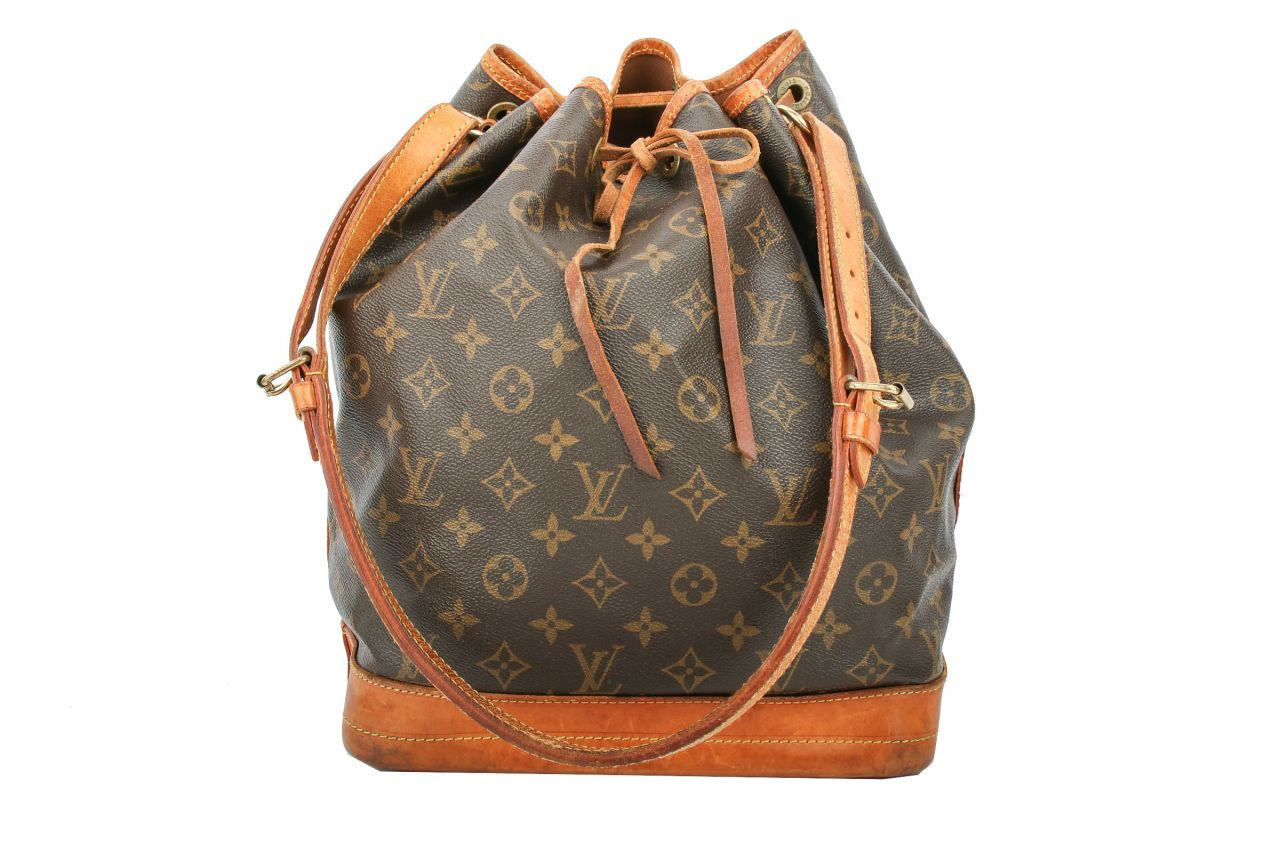 Louis Vuitton Sac Noé Grand Monogram Canvas