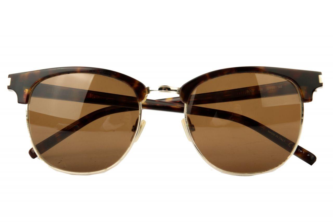 Saint Laurent Sonnenbrille SL 108 006