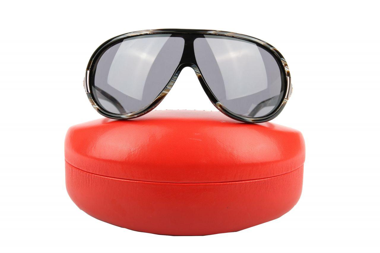 Valentino Sonnenbrille Braun